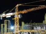 Компания Manitowoc выпускает две модели лифтов и новую гамму башенных кранов Potain