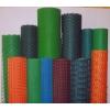 Пластиковые сетки для ограждения мест стройки