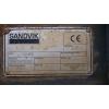 Продам грохот sandvik qa450 (extec s-7)