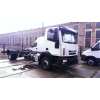 Новый грузовик шасси IVECO ML140E22