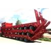 Полуприцеп - трейлер 60 тонн