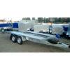 Продается прицеп-автовоз Rydwan Euro B-2600/3/K6/2