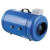 Шумоизолированный вентилятор для склада