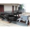 Стол концентрационный 4450х1855х1546 из композитного материала,  для песка,  левосторонняя подача