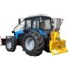 Трактор трелевочный «БЕЛАРУС» ТТР-411